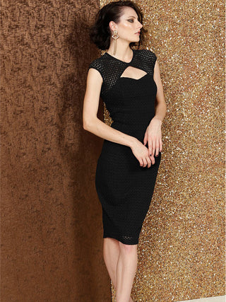 Yeltuor - SACHA DRAKE PTY LTD - Dresses - SACHA DRAKE KATE CEBRANO EVENING DRESS -  -
