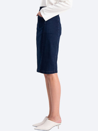 Yeltuor - SACHA DRAKE PTY LTD - Skirts - SACHA DRAKE DENIM SKIRT -  -