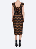 Yeltuor - SACHA DRAKE PTY LTD - Dresses - SACHA DRAKE ELVIRA DRESS -  -