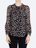 Yeltuor - SACHA DRAKE PTY LTD - Tops - SACHA DRAKE MESSINA TOP -  -