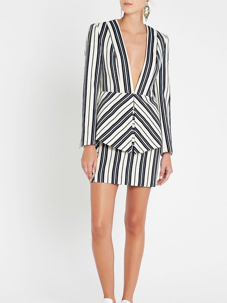 Yeltuor - SASS & BIDE - Jackets & Coats - SASS & BIDE THERE SHE GOES JACKET -  -
