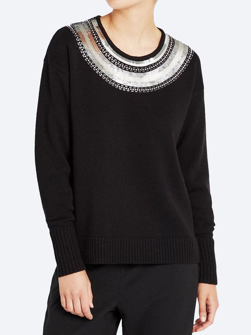 Yeltuor - SASS & BIDE - Tops - SASS & BIDE DESTINY AWAITS KNIT TOP -  -