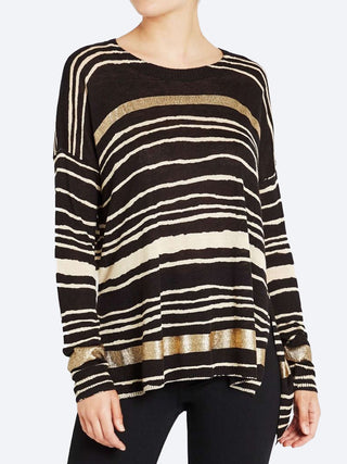 Yeltuor - SASS & BIDE - Tops - THE LAST STAND SWEATER -  -