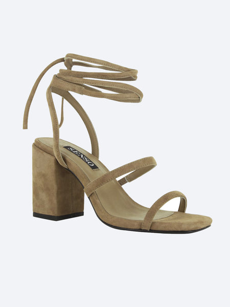 Yeltuor - SENSO - SHOES - SENSO OLLY SANDALS -  -