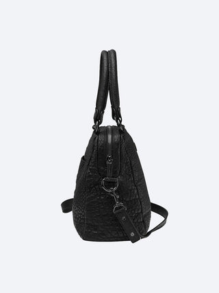 Yeltuor - STATUS ANXIETY - BAGS - LAST MOUNTAINS BAG BUBBLE LEATHER -  -
