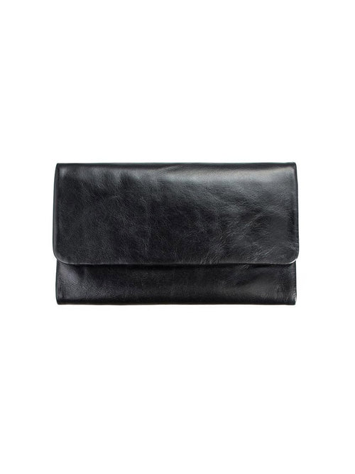 Yeltuor - STATUS ANXIETY - WALLETS - STATUS ANXIETY AUDREY WALLET - Black -  N/A