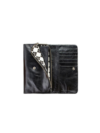 Yeltuor - STATUS ANXIETY - WALLETS - STATUS ANXIETY AUDREY WALLET -  -