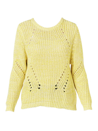 Yeltuor - SUNCOO - Knitwear - SUNCOO PARIS PAUL KNIT JUMPER -  -