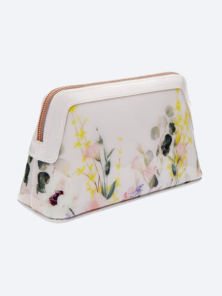 TED BAKER SYBILL COSMETIC CASE