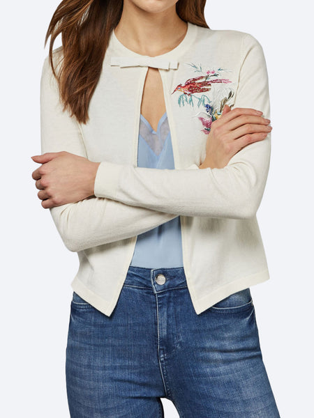 TED BAKER HYREE CARDIGAN