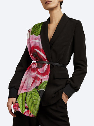 Yeltuor - TED BAKER - SCARVES - TED BAKER KAMIL SCARF -  -