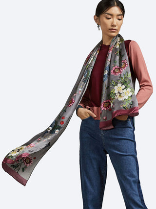 Yeltuor - TED BAKER - SCARVES - TED BAKER MMAYAA SCARF -  -