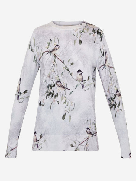15f8d5287 Yeltuor - TED BAKER - Knitwear - TED BAKER MOLAYE KNIT - ...