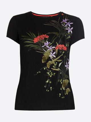 Yeltuor - TED BAKER - Tops - TED BAKER SYRENTI TEE -  -
