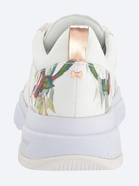 Yeltuor - TED BAKER - SHOES - TED BAKER WAVERDI TRAINER -  -