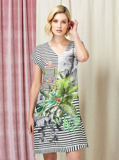 Yeltuor - SEVEN SISTERS - Dresses - SEVEN SISTERS COOGEE DRESS -  -