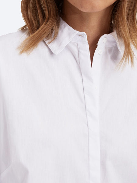 Yeltuor - THE FIFTH - SHIRTS - THE FIFTH LABEL NOON SHIRT -  -