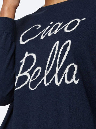 Yeltuor - THOUGHT - Knitwear - THOUGHT CIAO BELLA JUMPER -  -