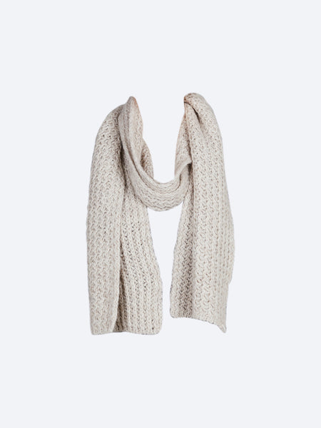 Yeltuor - TOORALLIE - Accessories & Shoes - TOORALLIE ARCADIA ALPACA SCARF -  -