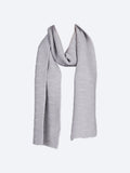 Yeltuor - TOORALLIE - Accessories & Shoes - TOORALLIE LINKS MERINO WOOL SCARF -  -