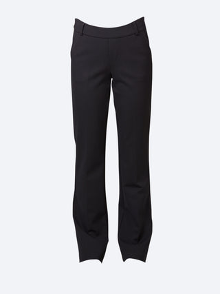Yeltuor - UP PANTS - Pants - UP! PONTE TROUSER -  -