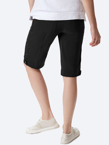 Yeltuor - VERGE - Shorts - VERGE ACROBAT ROLLED SHORT -  -