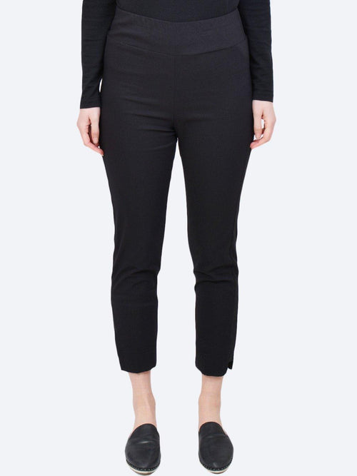 Yeltuor - VERGE - Pants - ACROBAT DESIREE PANT - BLACK -  8
