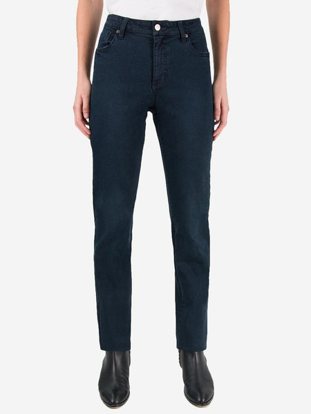 Yeltuor - VERGE - Jeans - VERGE MADDOX JEAN -  -