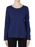 Yeltuor - VERGE - Tops - VERGE CLAUDE TOP -  -