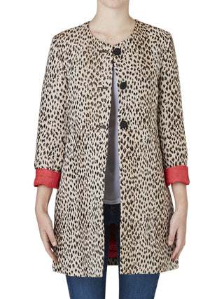 Yeltuor - VERGE - Jackets & Coats - VERGE FOLLY COAT -  -