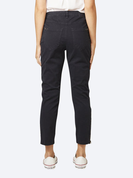 Yeltuor - VERGE - Jeans - VERGE COMPASS JEAN -  -