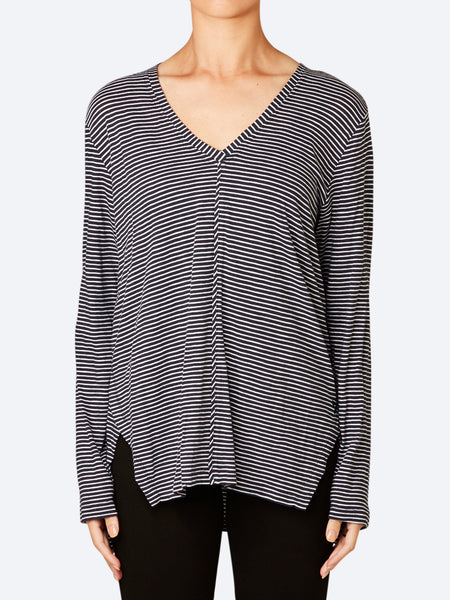VERGE MONDAY TOP