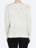 Yeltuor - VERGE - Knitwear - VERGE LEGEND SWEATER -  -