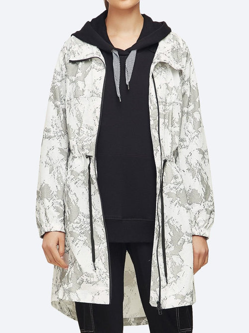 Yeltuor - VERGE - Jackets & Coats - VERGE SUPERNOVA COAT -  -