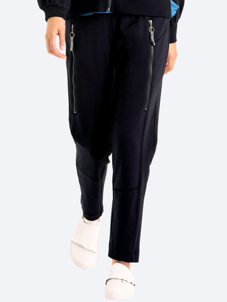Yeltuor - VERGE - Pants - VERGE PLAYHEART TRACK PANT -  -