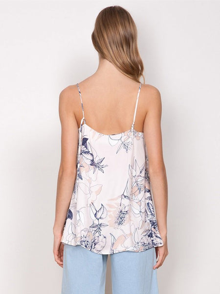 Yeltuor - WISH - Tops - WISH LOST DREAMS CAMI -  -