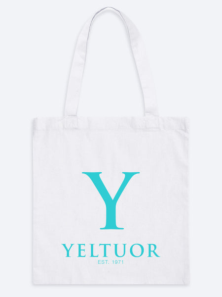 Yeltuor - Yeltuor - Accessories & Shoes - YELTUOR COTTON TOTE BAG -  -
