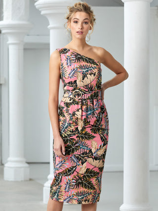 Yeltuor - SACHA DRAKE PTY LTD - Dresses - SACHA DRAKE OCHO RIOS DRESS -  -