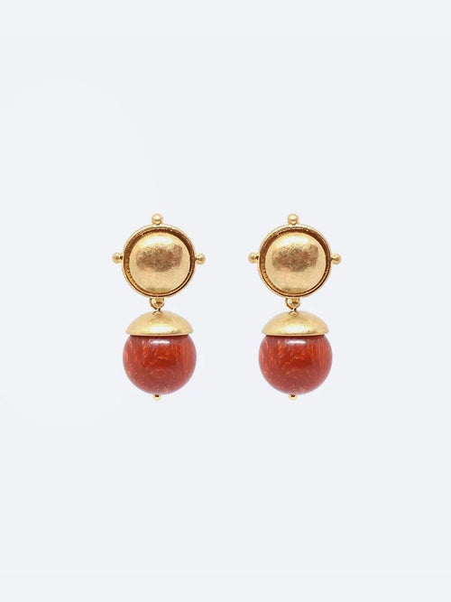 Yeltuor - BLING BAR - Accessories & Shoes - BLING BAR MINA DROP EARRINGS -  -