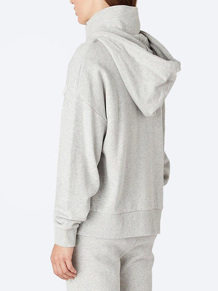 Yeltuor - CAMILLA AND MARC - Tops - C&M CAMILLA AND MARC LOGAN HOODIE -  -