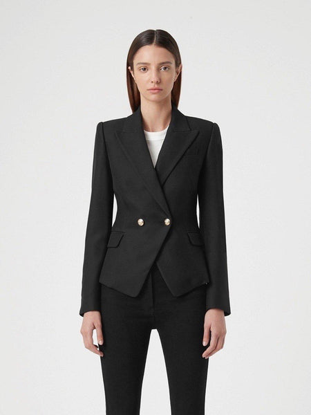 Yeltuor - CAMILLA AND MARC - Jackets & Coats - CAMILLA AND MARC MARGUERITE JACKET -  -