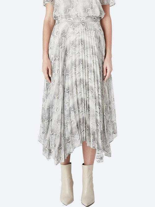Yeltuor - CAMILLA AND MARC - Skirts - CAMILLA AND MARC RILEY INDIRA SKIRT -  -