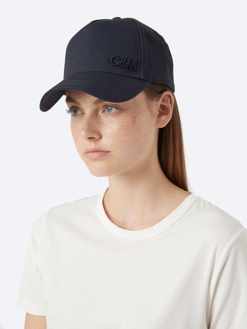Yeltuor - CAMILLA AND MARC - HATS - C&M by CAMILLA AND MARC WAYSIDE CAP -  -