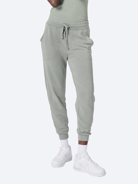 Yeltuor - ENA PELLY - Pants - ENA PELLY ENA TRACK PANT -  -