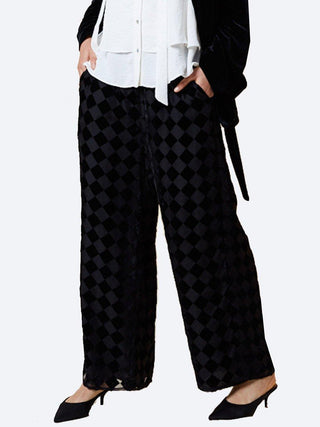 Yeltuor - M.A DAINTY - Pants - MA DAINTY SPARE TYRE PANTS -  -