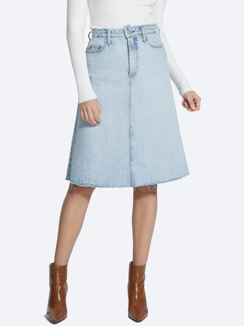 Yeltuor - NOBODY DENIM - Skirts - NOBODY VITA SKIRT VITAL -  -