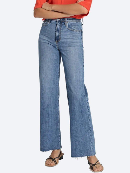 Yeltuor - NOBODY DENIM - Jeans - NOBODY MILLA JEAN LONG -  -