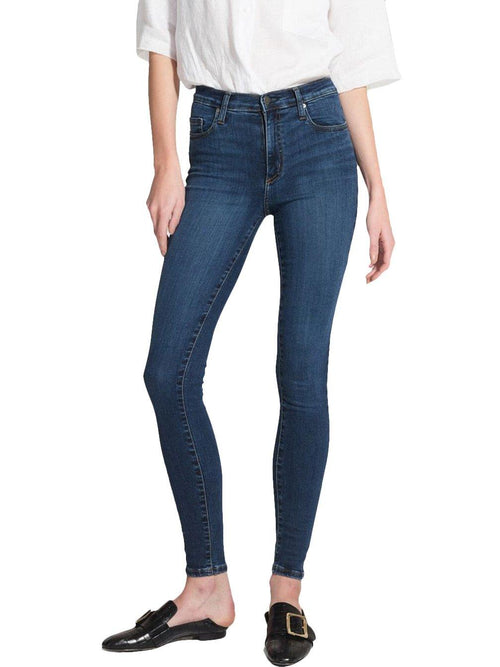 Yeltuor - NOBODY DENIM - JEANS - NOBODY DENIM CULT SKINNY JEANS - ADDICTIVE -  -