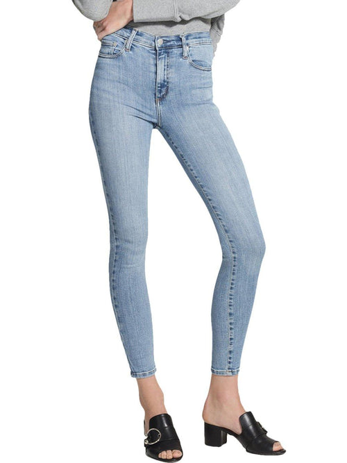 Yeltuor - NOBODY DENIM - Jeans - NOBODY DENIM CULT SKINNY ANKLE - DELIRIUM -  -