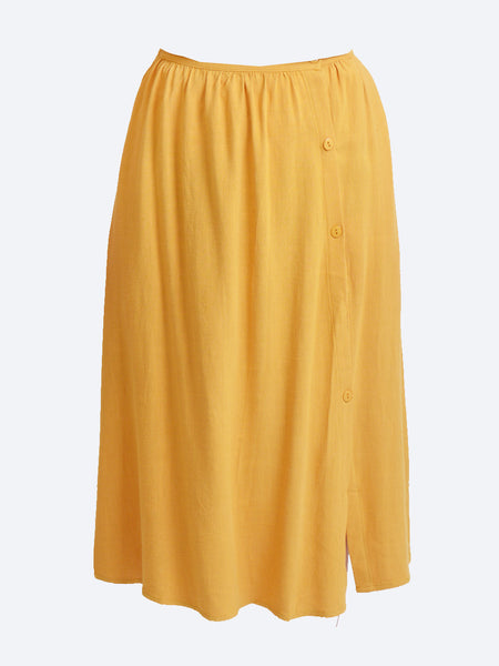 Yeltuor - SLIDE SHOW (TRENDY HOUSE) - Skirts - SLIDE SHOW ELLIE COTTON SKIRT -  -
